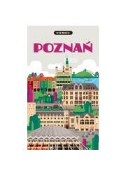NIEMAPA Poznań - okładka książki
