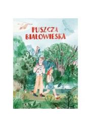 NIEMAPA. Puszcza Białowieska - okładka książki