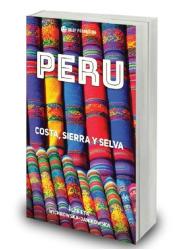 Peru. Costa sierra y selva - okładka książki