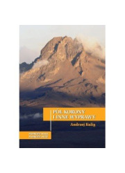 Pół korony i inne wyprawy - okładka książki