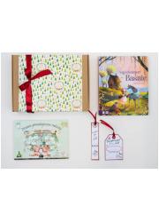 Prezent na Święta dla dziecka (4) - okładka książki