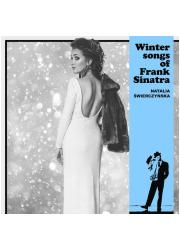 Winter Songs of Frank Sinatra - okładka płyty