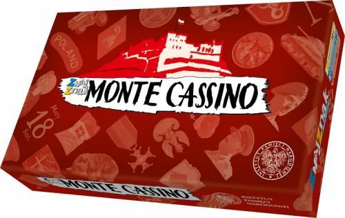 Znaj Znak - Monte Cassino - zdjęcie zabawki, gry