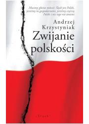 Zwijanie polskości - okładka książki