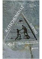 Katechumenat dawniej i dziś - okładka książki