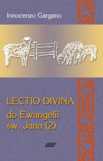 Lectio divina do Ewangelii św. - okładka książki