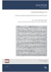 Completorium a 9. - okładka książki