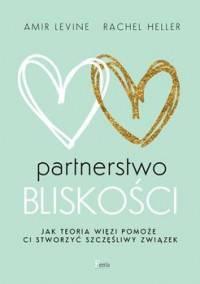 Partnerstwo bliskości. Jak teoria - okładka książki