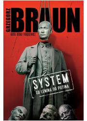 System Od Lenina do Putina - okładka książki