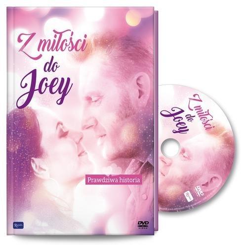 Z miłości do Joey. Prawdziwa Historia - okładka filmu