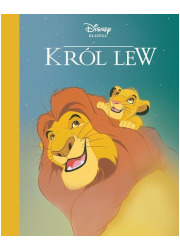 Król Lew. Nostalgia - okładka książki