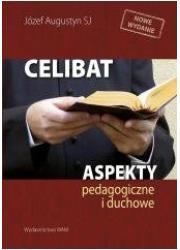 Celibat. Aspekty pedagogiczne i - okładka książki