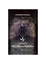 Depozyt Ollenhauera - okładka książki