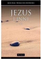 Jezus i inni. Jan Chrzciciel, uczniowie, - okładka książki