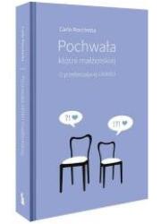Pochwała kłótni małżeńskiej - okładka książki