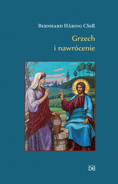 Grzech i nawrócenie - okładka książki