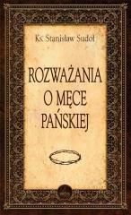 Rozważania o Męce Pańskiej - okładka książki