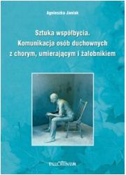 Sztuka współbycia. Komunikacja - okładka książki