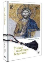 Traktat o modlitwie Jezusowej - okładka książki