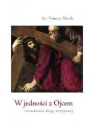 W jedności z Ojcem. Rozważania - okładka książki
