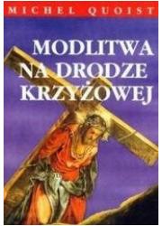 Modlitwa na Drodze Krzyżowej - okładka książki