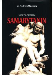 Współczesny Samarytanin - okładka książki