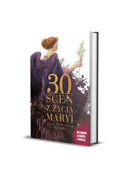 30 Scen z życia Maryi - okładka książki