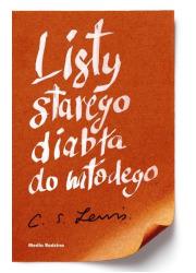 Listy starego diabła do młodego - okładka książki