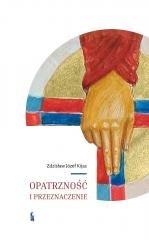 Opatrzność i przeznaczenie - okładka książki