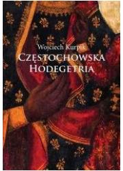 Częstochowska Hodegetria - okładka książki