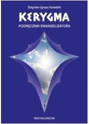 Kerygma. Podręcznik ewangelizatora - okładka książki