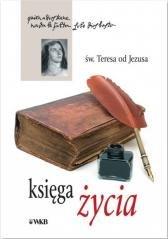 Księga życia (kieszonkowa) - okładka książki