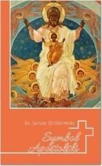 Symbol apostolski - okładka książki
