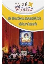 We Wrocławiu odmłodziliście oblicze - okładka książki