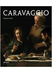 Caravaggio. Stwarzanie widza - okładka książki