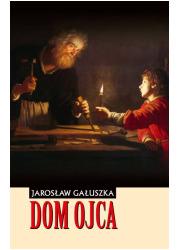 Dom Ojca - okładka książki