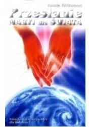 Przesłanie maryi dla świata - okładka książki