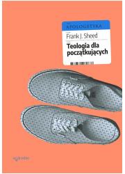 Teologia dla początkujących - okładka książki