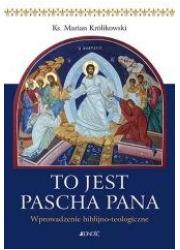 To jest Pascha Pana - okładka książki