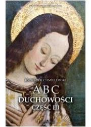 ABC Duchowości cz. III - okładka książki