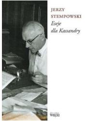 Eseje Dla Kassandry - okładka książki