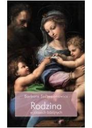 Rodzina w czasach biblijnych - okładka książki