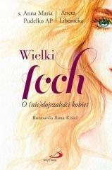 Wielki foch - okładka książki