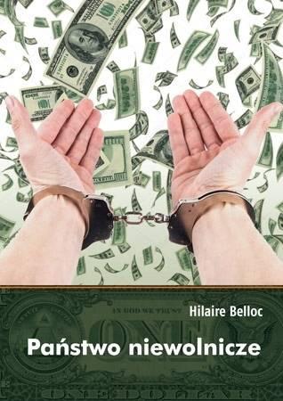 Państwo niewolnicze - okładka książki