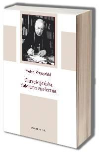 Chrześcijańska doktryna społeczna - okładka książki