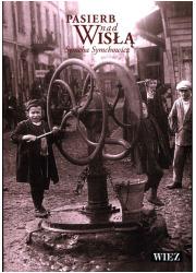 Pasierb nad Wisłą - okładka książki