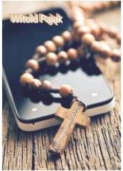 Telefon od Pana Boga - okładka książki