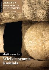 Zeszyty Formacji Duchowej nr 87. - okładka książki