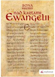 Nad kartami Ewangelii - okładka książki