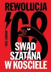 Swąd Szatana w Kościele. Rewolucja - okładka książki